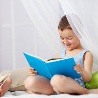 Cómo llevar a los niños a sentir y emocionarse con un libro
