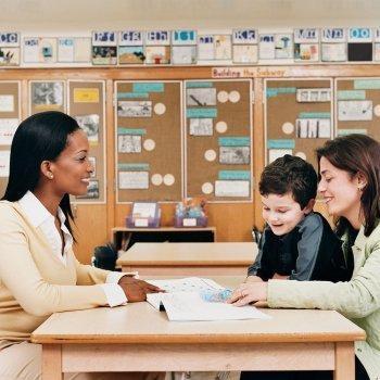 Padres y profesores: ¿aliados o enemigos?
