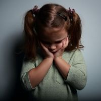 Niños con emociones a flor de piel