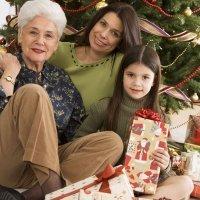 Vacaciones de Navidad. ¿Dónde dejamos a los niños?