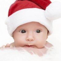 Nombres para el bebé relacionados con la Navidad