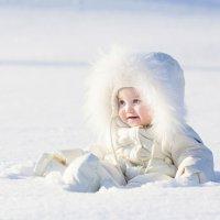 La primera escapada infantil a la nieve