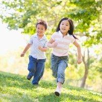 El juego al aire libre de los niños: ¿en vías de extinción?