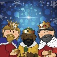 Renueva tu ilusión: ¡vienen los Reyes Magos!