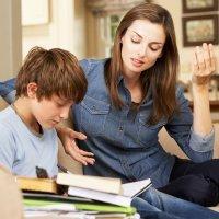 ¿Sabes hacer los deberes con tus hijos?