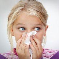 La mejor receta para los resfriados de los niños