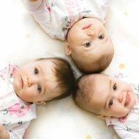 ¿Qué nombres darías a los bebés si tuvieras cuatrillizos?