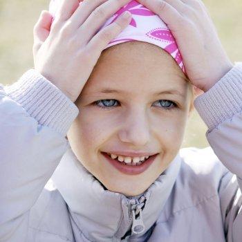 8 de cada 10 niños superan el cáncer