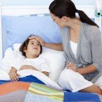Las madres expertas en salud infantil