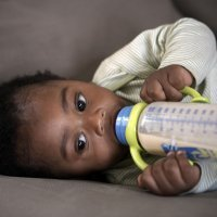 Las alergias alimentarias infantiles ya se curan