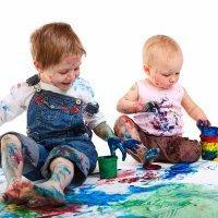 La imaginación y la creatividad de los niños no tienen límites