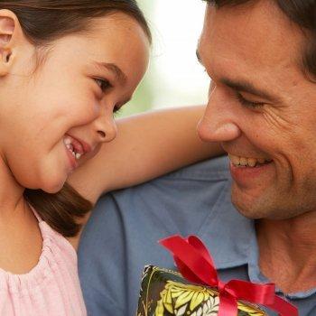 Celebrar el Día del Padre