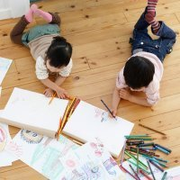 Los dibujos de mi hijo: ¿qué dicen?
