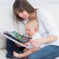 Mi hija me pide que le lea el mismo cuento una y otra vez