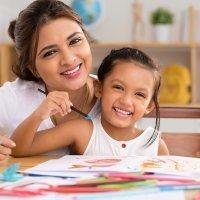 La motivación mejora el esfuerzo de los niños