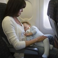 Cómo viajar con bebés sin problemas