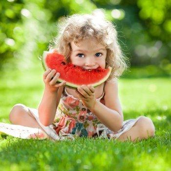 Cuando al niño no le gusta la fruta