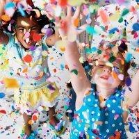 Juegos para animar la fiesta de cumpleaños de los niños