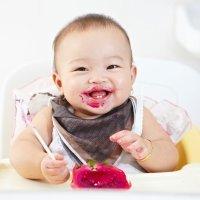 Un estudio genético detecta las intolerancias alimenticias del bebé