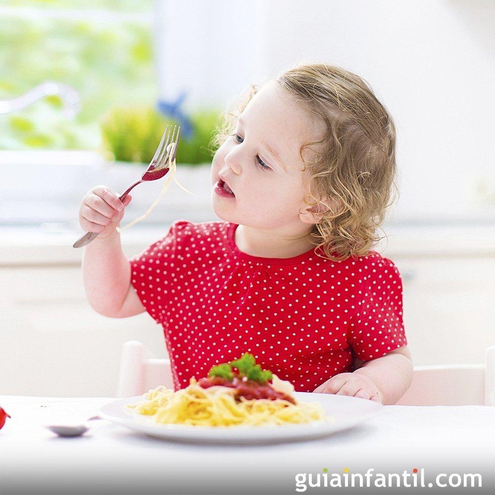 Cuánto Tiempo Necesita Un Niño Para Comer