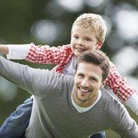 Qué hacen los papás por sus hijos