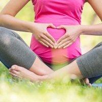 El ejercicio en el embarazo es bueno para el corazón del bebé