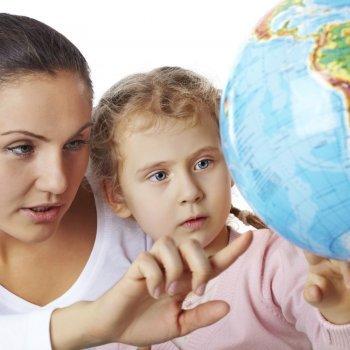 La historia de una mamá argentina en Madrid