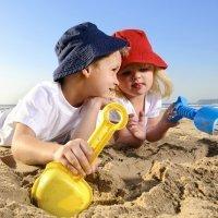 Cómo combatir el cáncer de piel desde la infancia