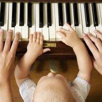 La música ayuda al aprendizaje del niño