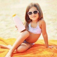Cómo educar a los niños sobre los riesgos del sol