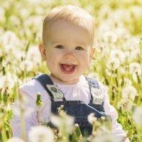 El sol es la mayor fuente de vitamina D para los niños