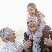 Bocaditos de sabiduría de un abuelo para la familia