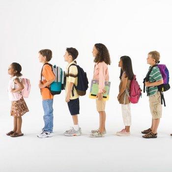 Cómo preparar la vuelta al colegio