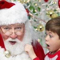 Cómo decir a los niños la verdad sobre Papá Noel y los Reyes Magos