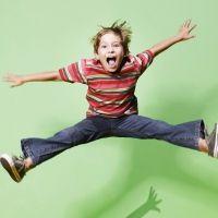 Consejos para padres de hijos hiperactivos