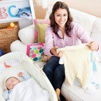 Cosas que no necesitas comprar al recién nacido