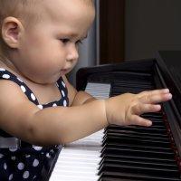 El talento y las habilidades en bebés