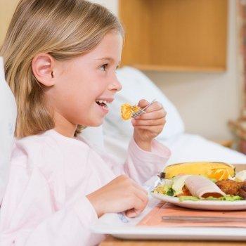 Enfermedades raras que afectan a la alimentación