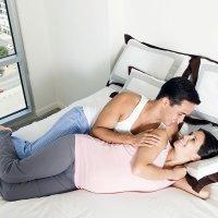 Kamasutra para embarazadas