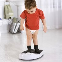 Problemas de sobrepeso en niños menores de 5 años