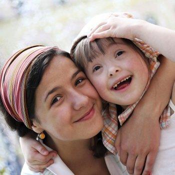 ¿Embarazada de un bebé con Síndrome de Down?