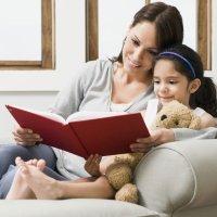 Leer a los niños es estar cerca de ellos