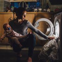 Ser madre. Un trabajo a tiempo completo y sin remuneración