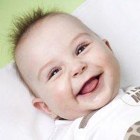 Dibujando risas y sonrisas en la carita de los niños