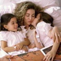 Cuentos y adivinanzas con besos para los niños