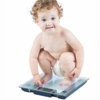 Nutrición infantil. Comer sano es divertido, la obesidad infantil no