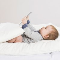 Tablets para bebés, ¿sí o no?