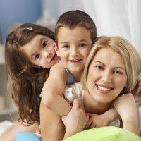 Diferencias entre criar al primer hijo y al segundo