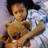 ¿Puede mi hijo contagiarse de ébola?
