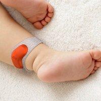 Pulsera para vigilar y controlar el sueño del bebé